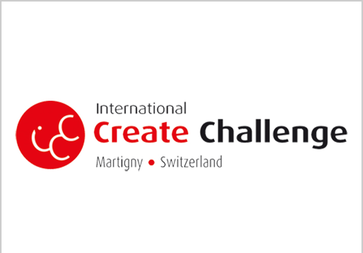 7ème édition de l'International Creative Challenge (ICC) hackathon – L'intelligence artificielle au service de la santé
