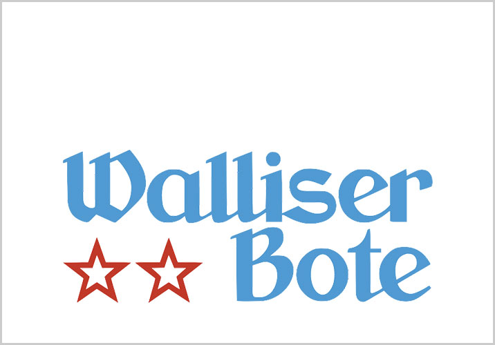 Article du Walliser Bote: Premiere
